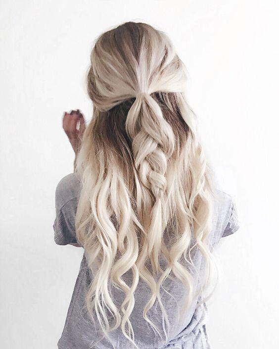 بافتن مو