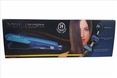 اتو مو روزیا HR745 ROZIA hair straightener HR745
